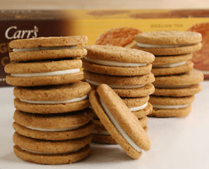 Image result for carrs lemon cookie