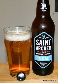 SaintArcherPaleAle