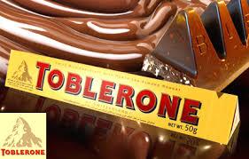 TobleroneChoc